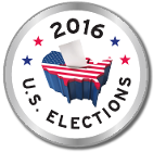 Logo US Election 2016